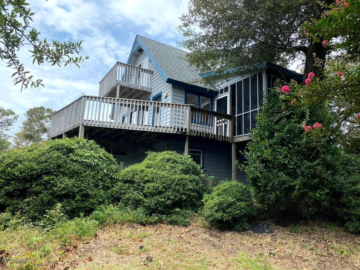 7322 Archers Creek Drive, Emerald Isle, North Carolina 28594, 3 Bedrooms Bedrooms, ,2 BathroomsBathrooms,Residential,For Sale,Archers Creek,100230514