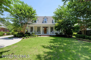 809 Fox Ridge Lane, Wilmington, NC 28405