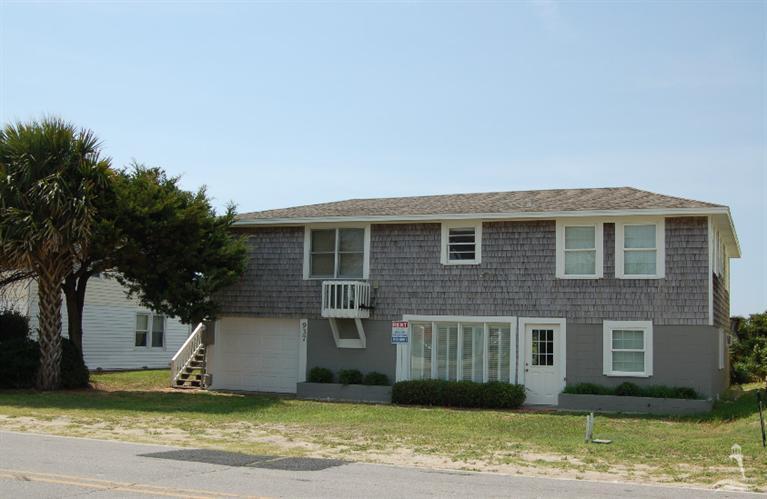 937 Ocean Boulevard Holden Beach, NC 28462