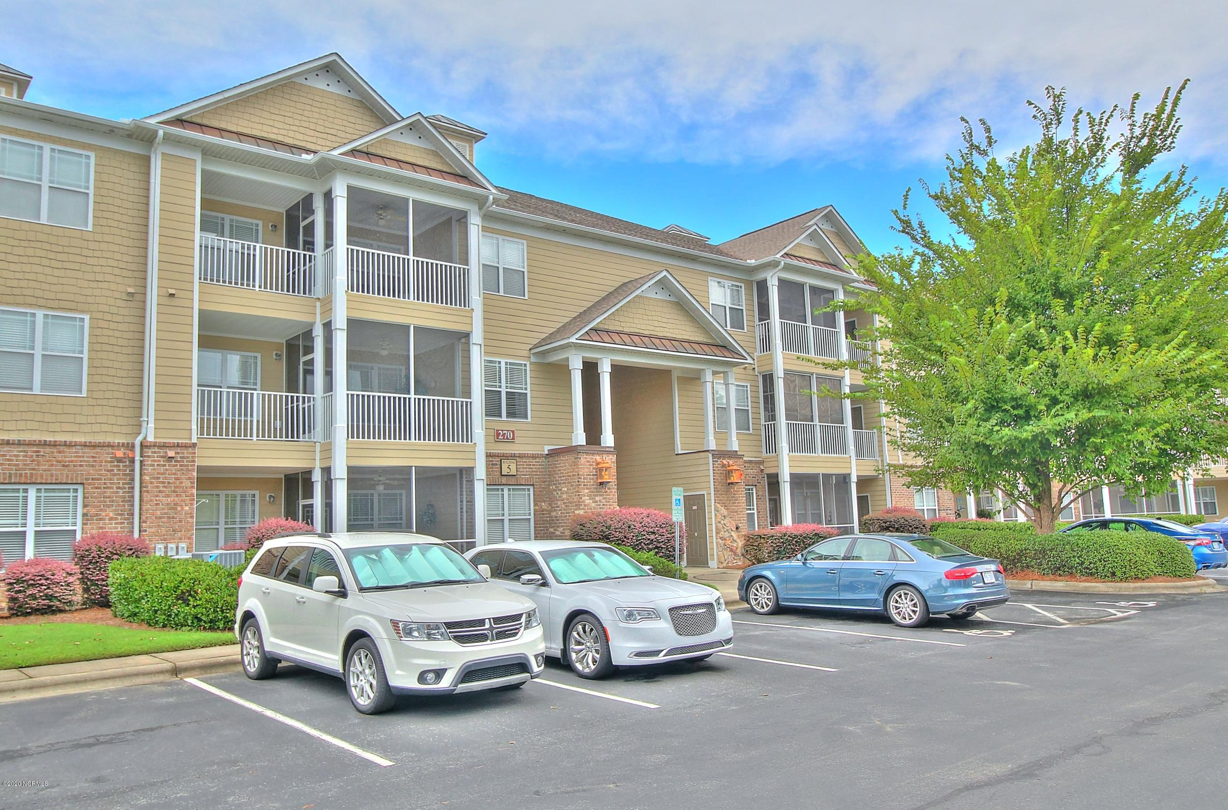270 Woodlands Way UNIT 20 Calabash, NC 28467