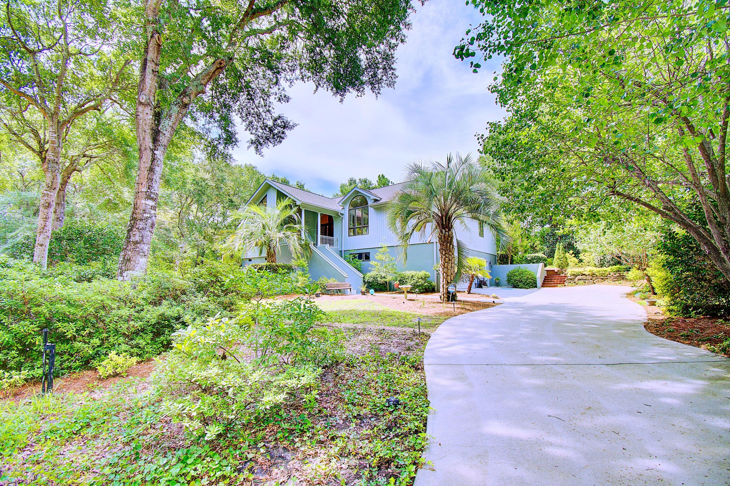 287 Heather Drive, Sunset Beach, North Carolina 28468, 2 Bedrooms Bedrooms, ,3 BathroomsBathrooms,Residential,For Sale,Heather,100230729