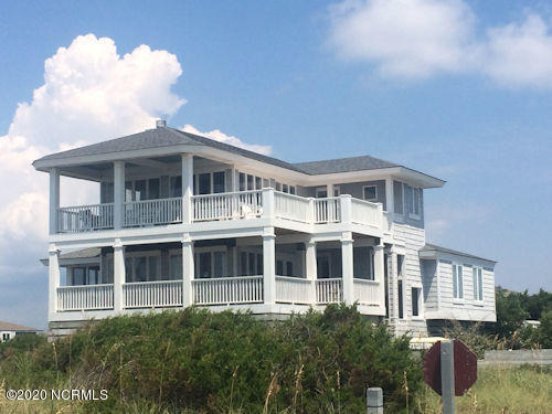 4 Black Skimmer Trail Bald Head Island, NC 28461