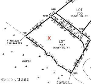 37 Cape Creek Road, Bald Head Island, NC 28461