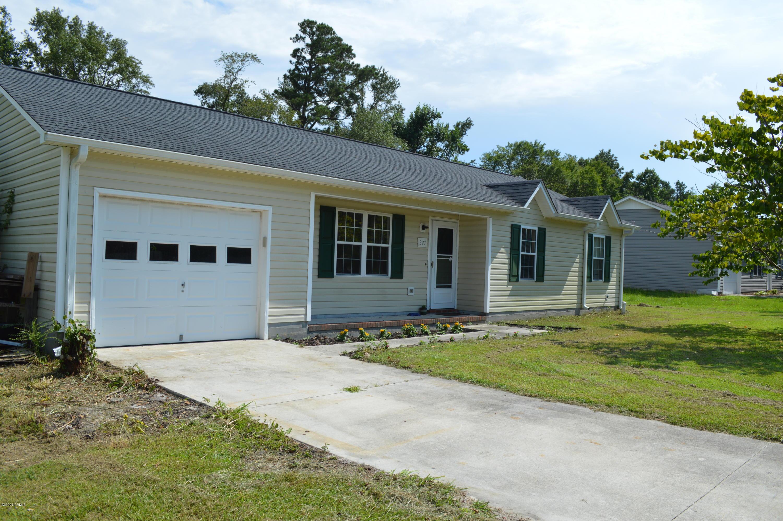 327 Steller Road, Jacksonville, North Carolina 28540, 3 Bedrooms Bedrooms, ,2 BathroomsBathrooms,Residential,For Sale,Steller,100230935