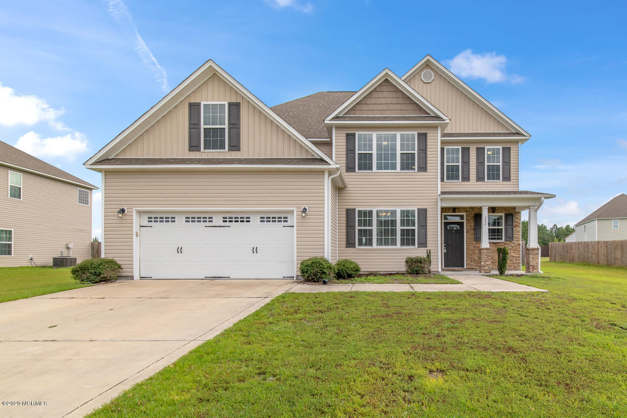 202 Southern Dunes Drive, Maple Hill, North Carolina 28454, 5 Bedrooms Bedrooms, ,4 BathroomsBathrooms,Residential,For Sale,Southern Dunes,100217661