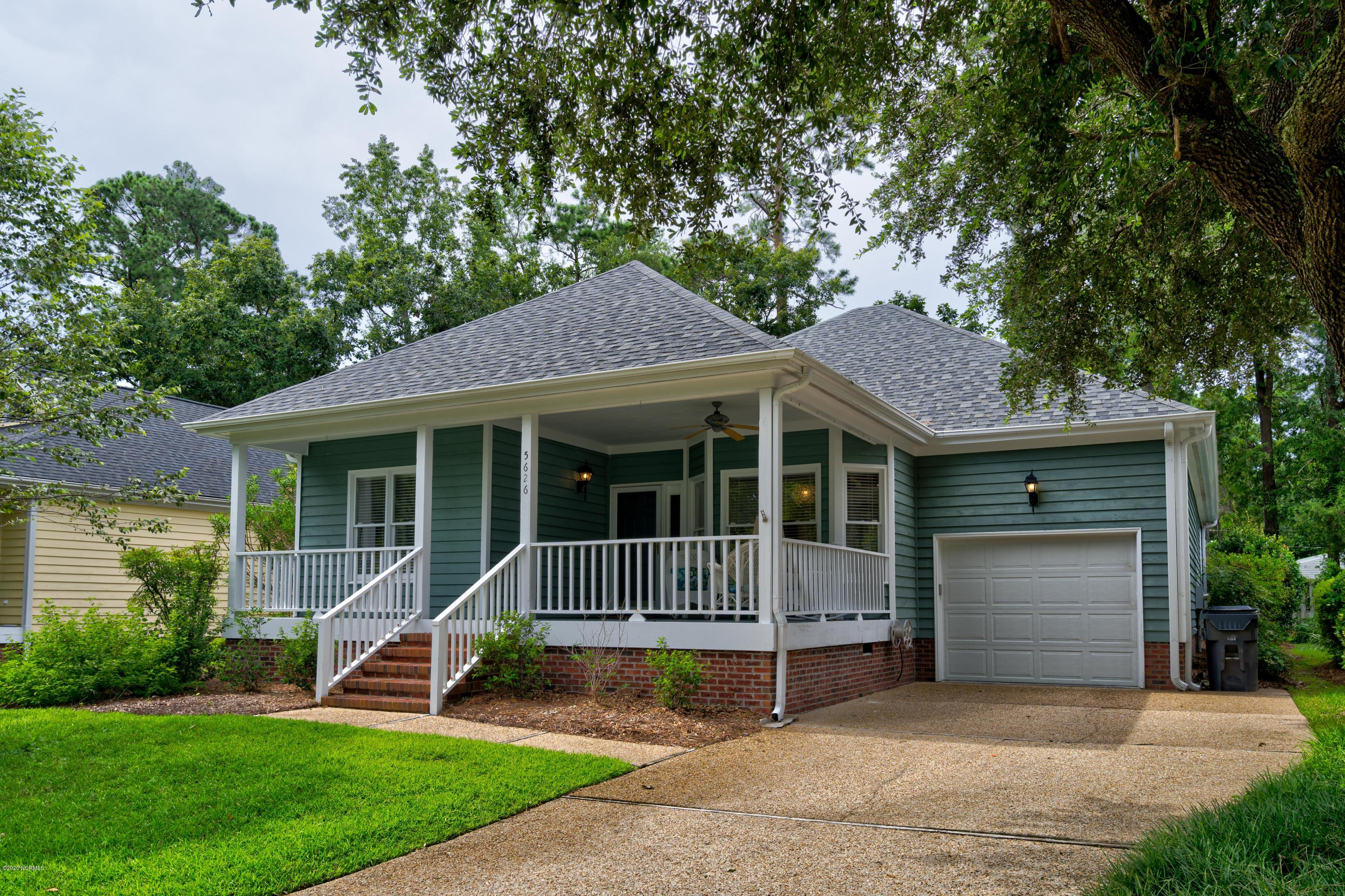 5626 Shell Road Village Drive, Wilmington, North Carolina 28403, 3 Bedrooms Bedrooms, ,2 BathroomsBathrooms,Residential,For Sale,Shell Road Village,100230818