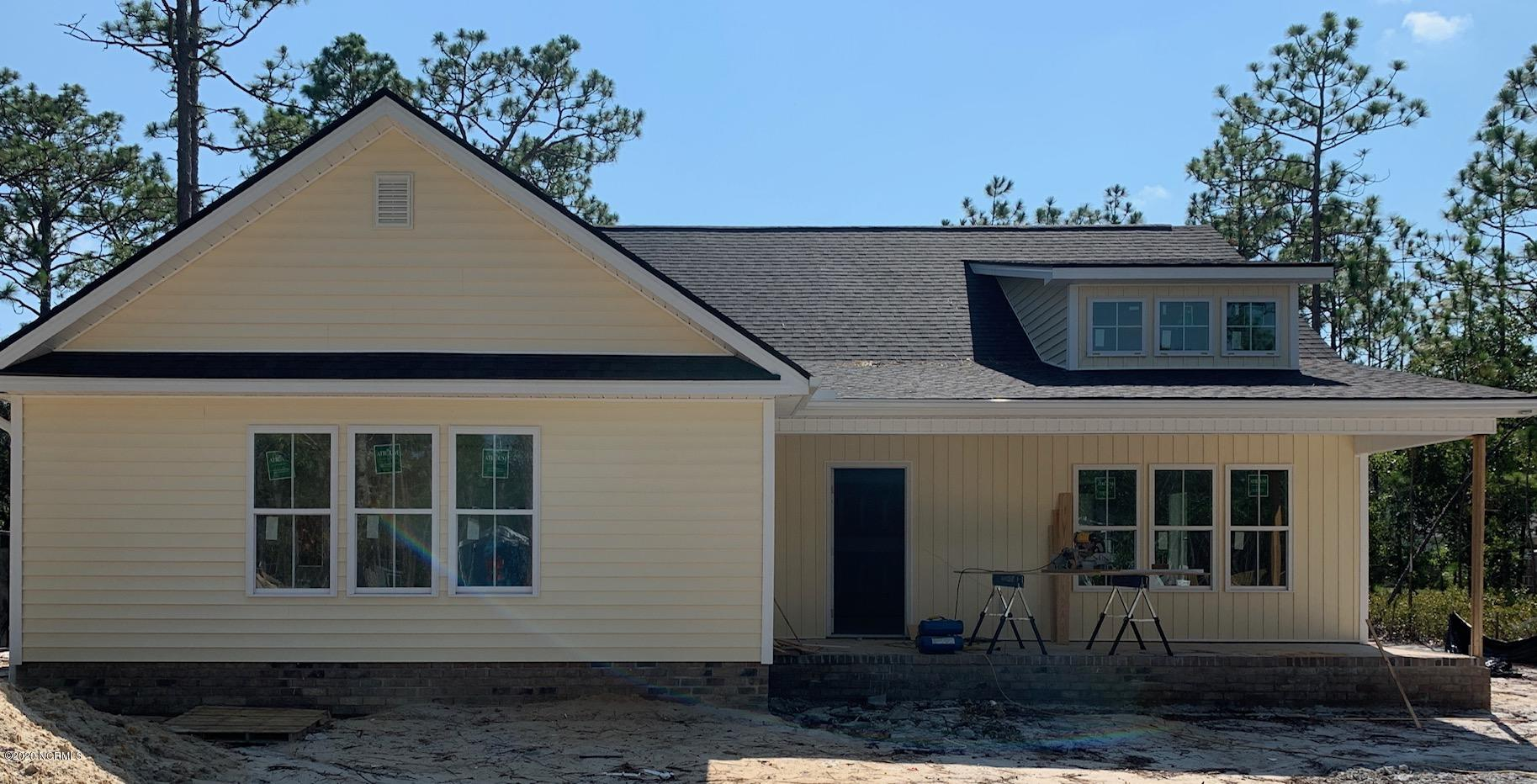 1027 Nicklaus Road Southport, NC 28461