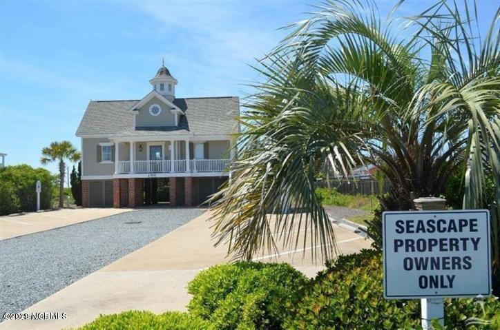 RE/MAX at the Beach - MLS Number: 100230918