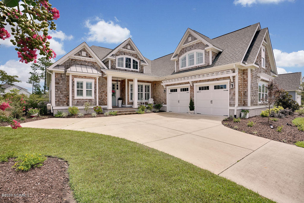 5005 Stoney Point Drive, Leland, North Carolina 28451, 3 Bedrooms Bedrooms, ,3 BathroomsBathrooms,Residential,For Sale,Stoney Point,100227419