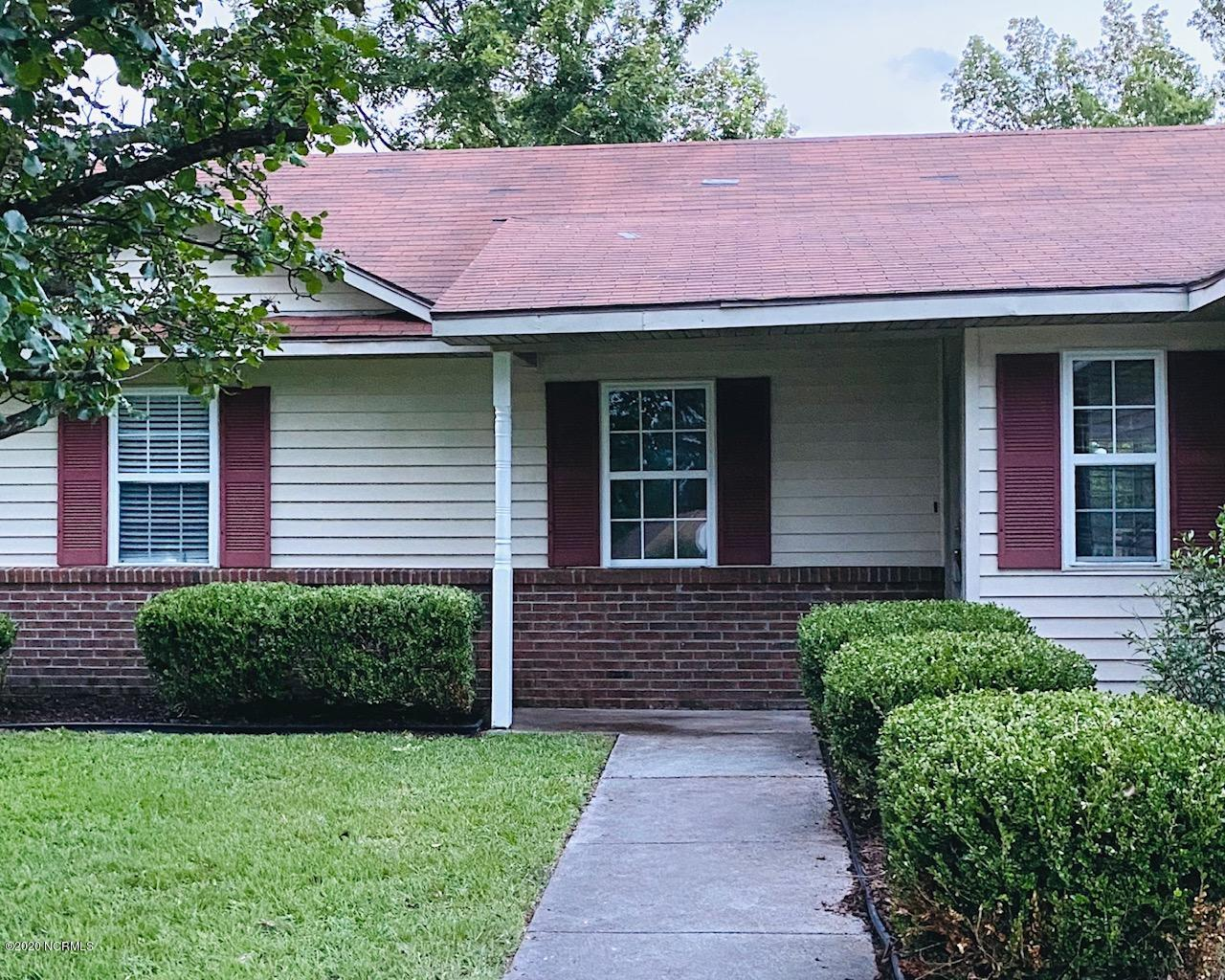 3002 Hunters Trail, Midway Park, North Carolina 28544, 3 Bedrooms Bedrooms, ,2 BathroomsBathrooms,Residential,For Sale,Hunters,100230920