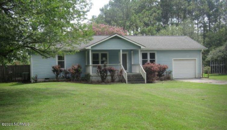 514 Belgrade Swansboro Road, Stella, North Carolina 28582, 3 Bedrooms Bedrooms, ,2 BathroomsBathrooms,Residential,For Sale,Belgrade Swansboro,100231054