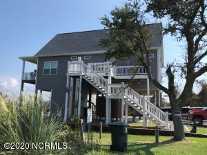 104 Grant Drive, North Topsail Beach, NC 28460