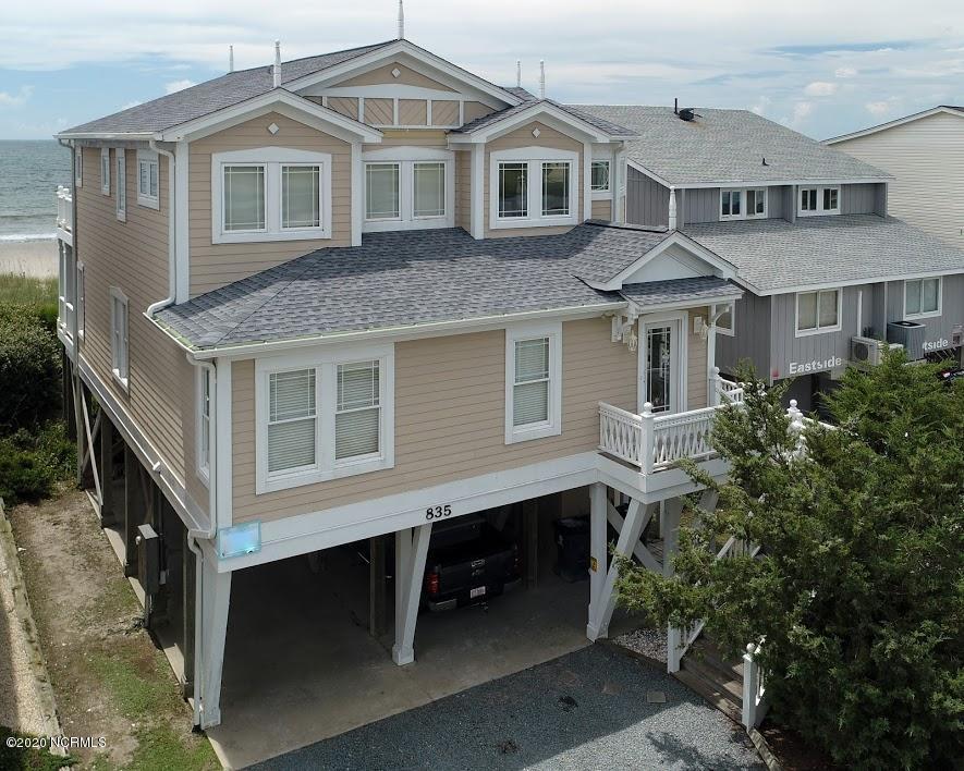 835 Ocean Boulevard Holden Beach, NC 28462