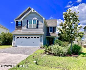 6506 Settlers Dream Place, Wilmington, NC 28409