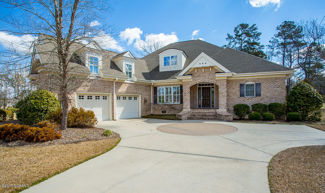 6819 Waterstone Crossing Ocean Isle Beach, NC 28469
