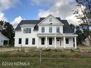 98 Camden Trail, Hampstead, NC 28443