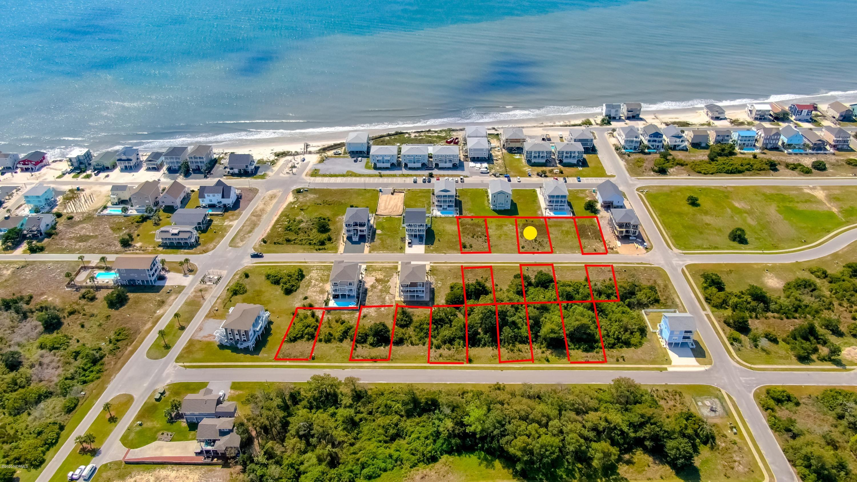 Lot 15 E Fifth Street Ocean Isle Beach, NC 28469