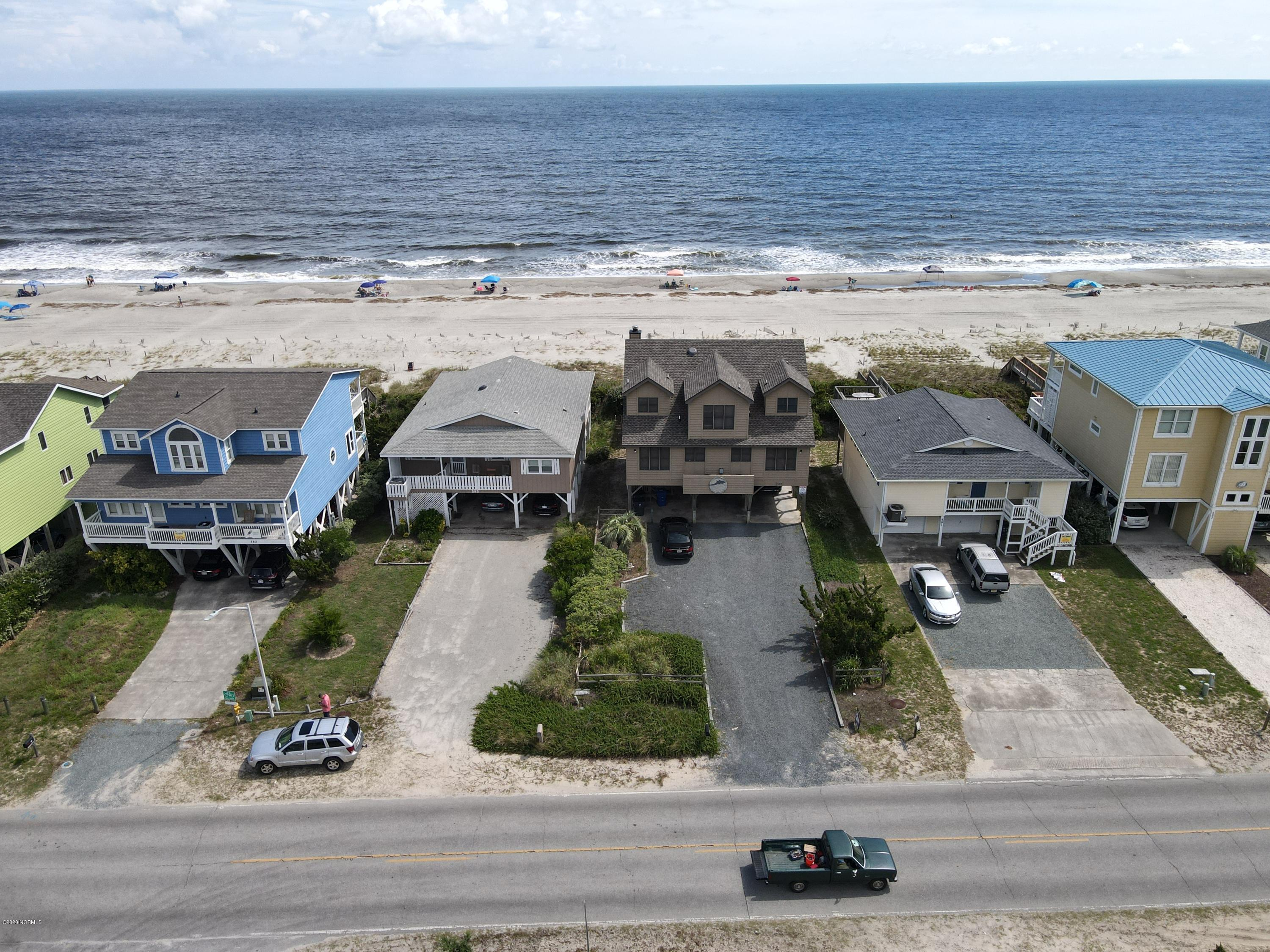 RE/MAX at the Beach - MLS Number: 100219709