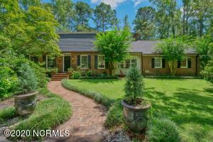 102 Trail In The Pines Street, Wilmington, NC 28409