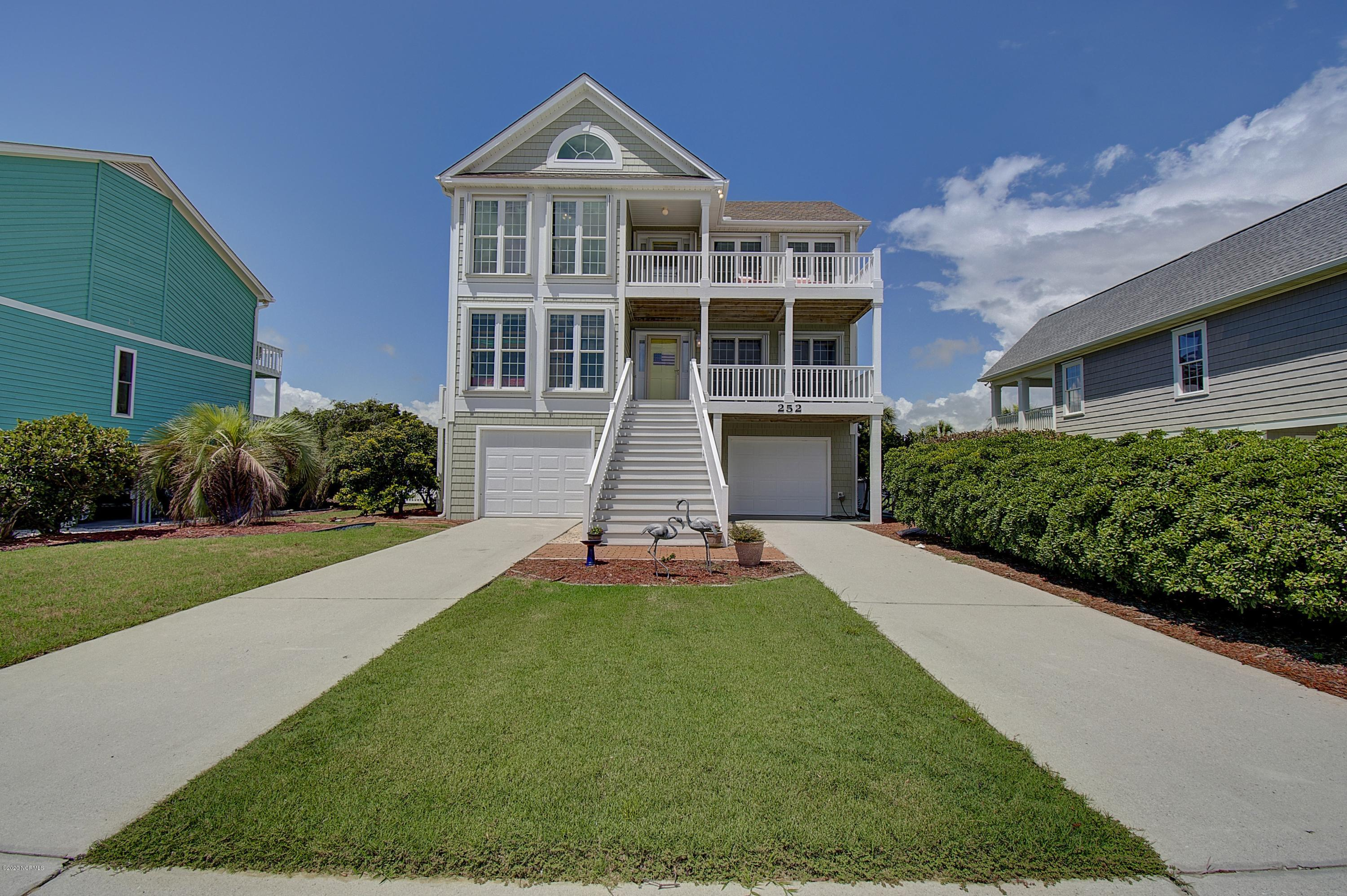 RE/MAX at the Beach - MLS Number: 100231591