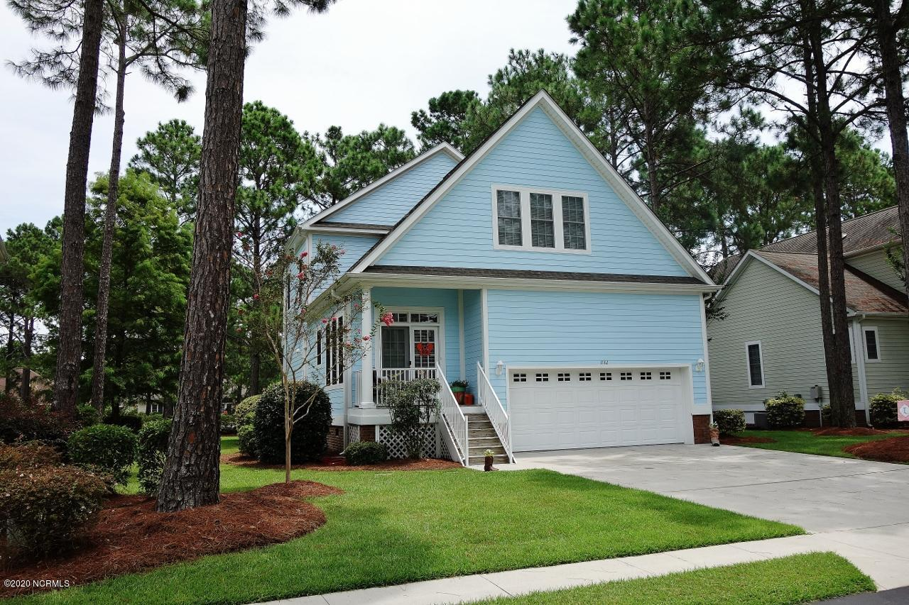 1182 Eastwood Landing Way Sunset Beach, NC 28468