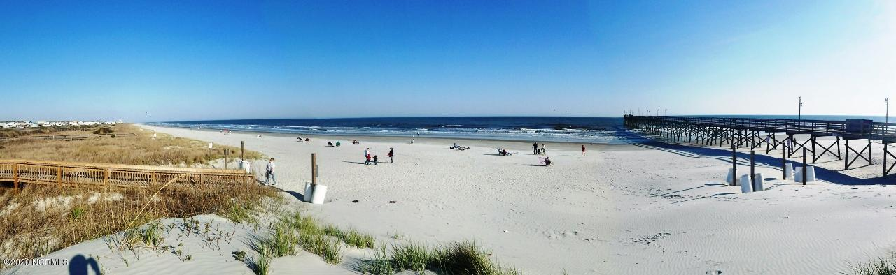 1182 Eastwood Landing Way Sunset Beach, NC 28468