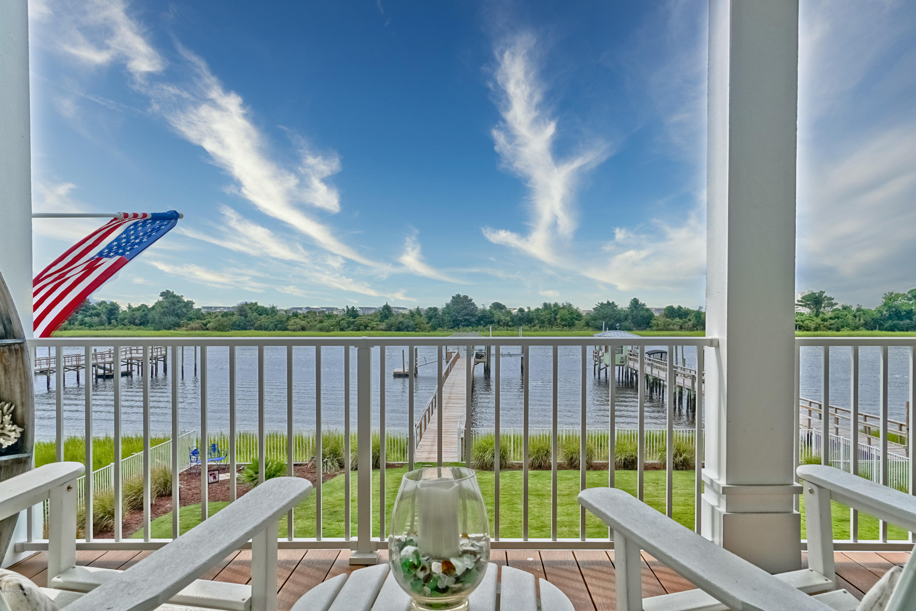 6922 Cool Springs Court Ocean Isle Beach, NC 28469