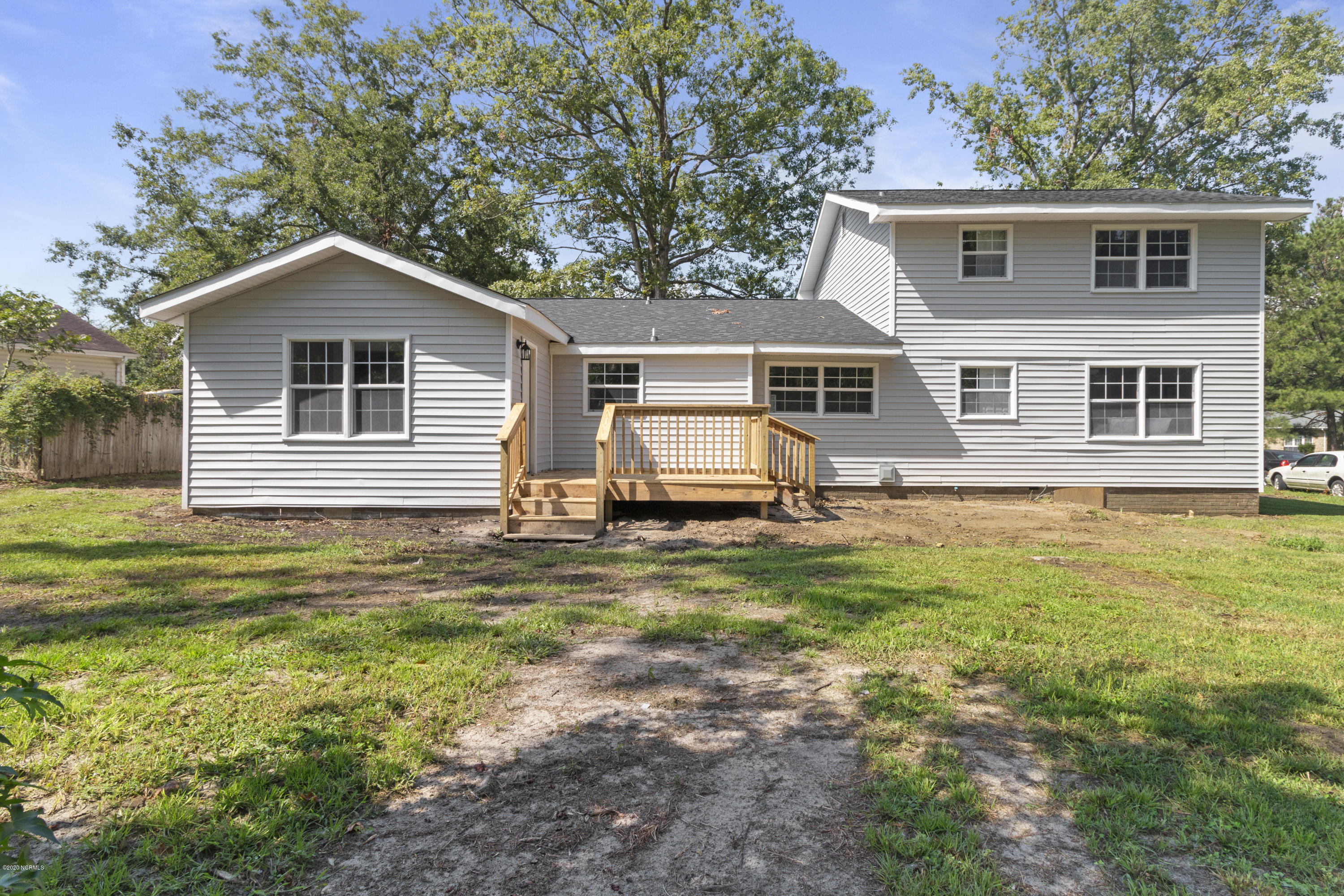 1002 Shirley Drive, Jacksonville, North Carolina 28540, 4 Bedrooms Bedrooms, ,3 BathroomsBathrooms,Residential,For Sale,Shirley,100231707