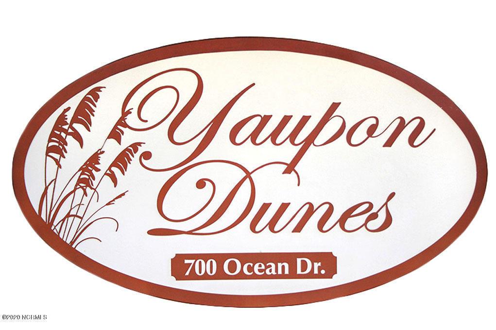 700 Ocean Drive UNIT 204 Oak Island, NC 28465