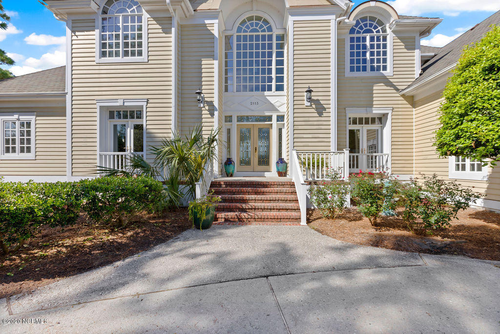 2113 Forest Lagoon Place Wilmington, NC 28405