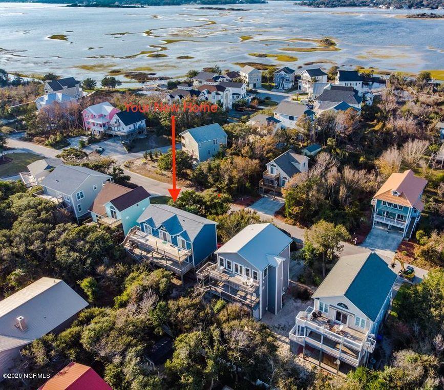 68 E Ridge, Surf City, North Carolina 28445, 4 Bedrooms Bedrooms, ,3 BathroomsBathrooms,Residential,For Sale,E,100231921