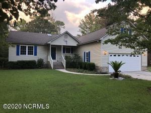 5803 Port Drive, New Bern, NC 28560