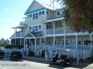 21 Keelson, 8 A, Bald Head Island, NC 28461