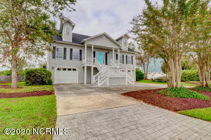 8312 Lakeview Drive, Wilmington, NC 28412