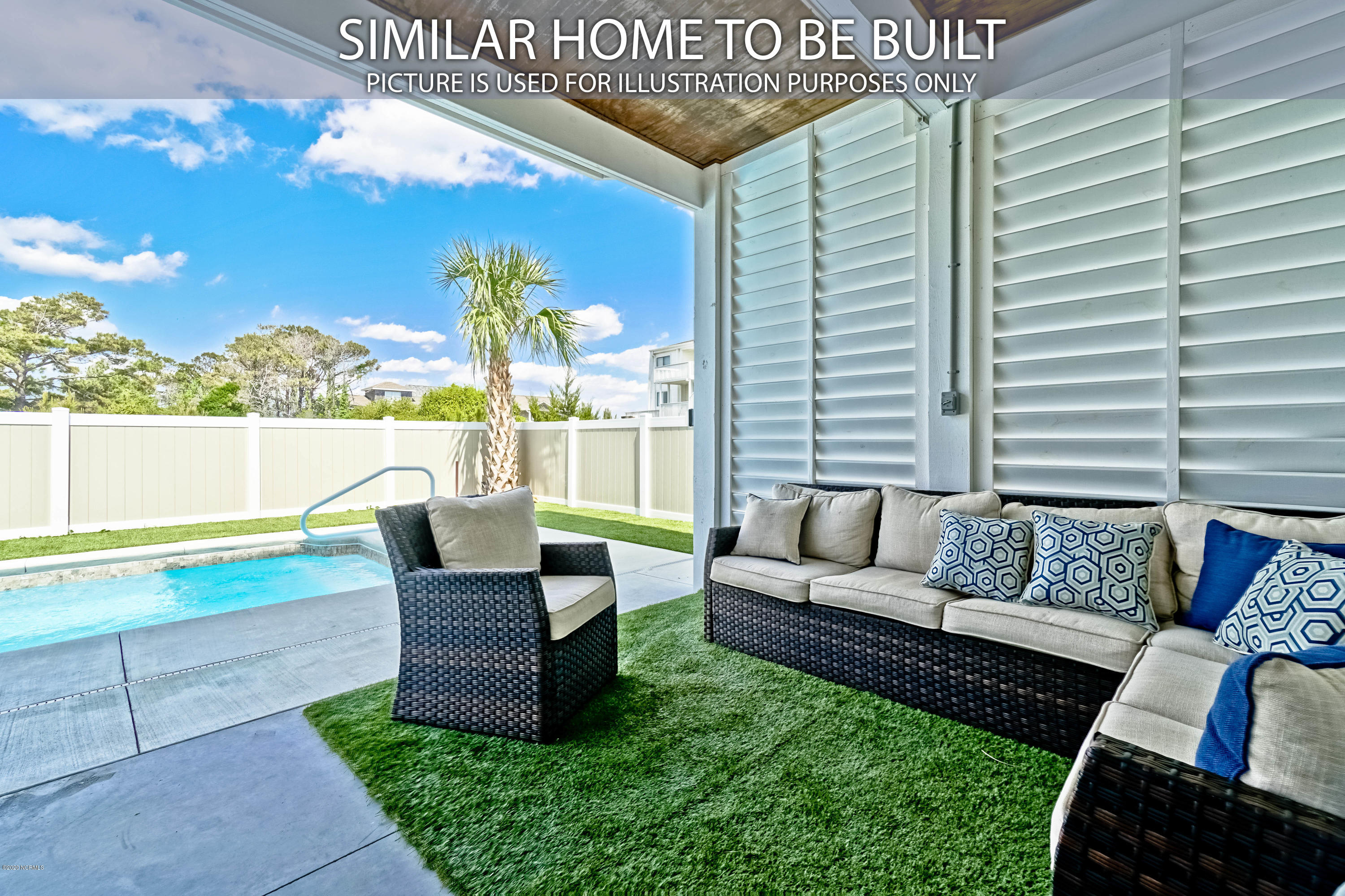 RE/MAX at the Beach - MLS Number: 100232037