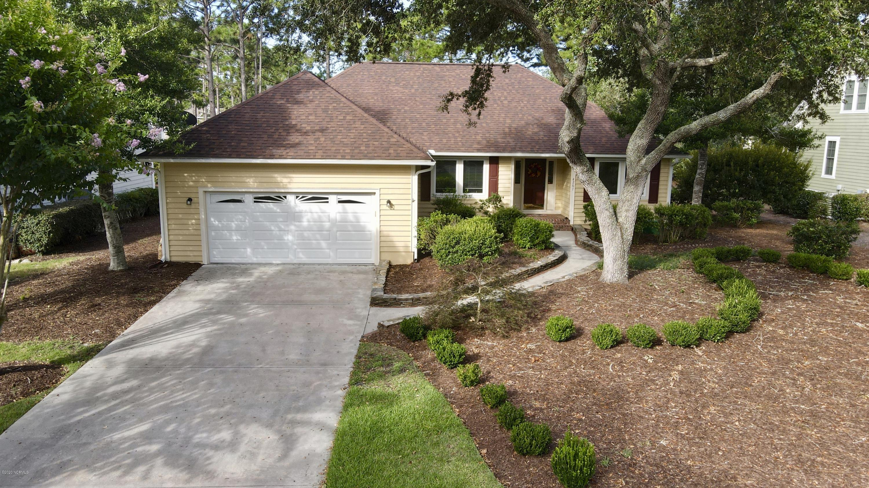 4267 Silverleaf Drive Southport, NC 28461