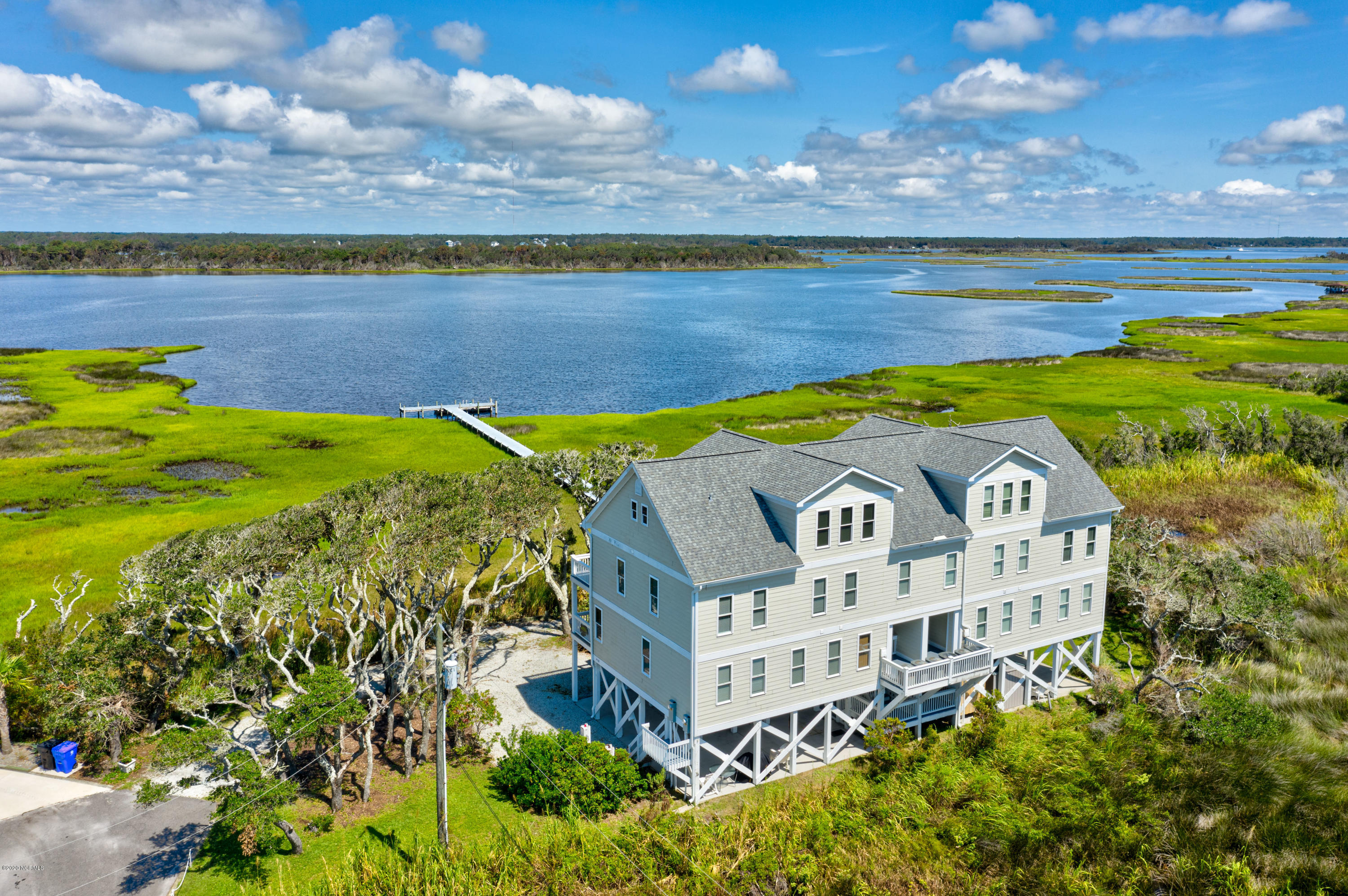 4728 23rd Avenue, North Topsail Beach, North Carolina 28460, 6 Bedrooms Bedrooms, ,4 BathroomsBathrooms,Residential,For Sale,23rd,100232306