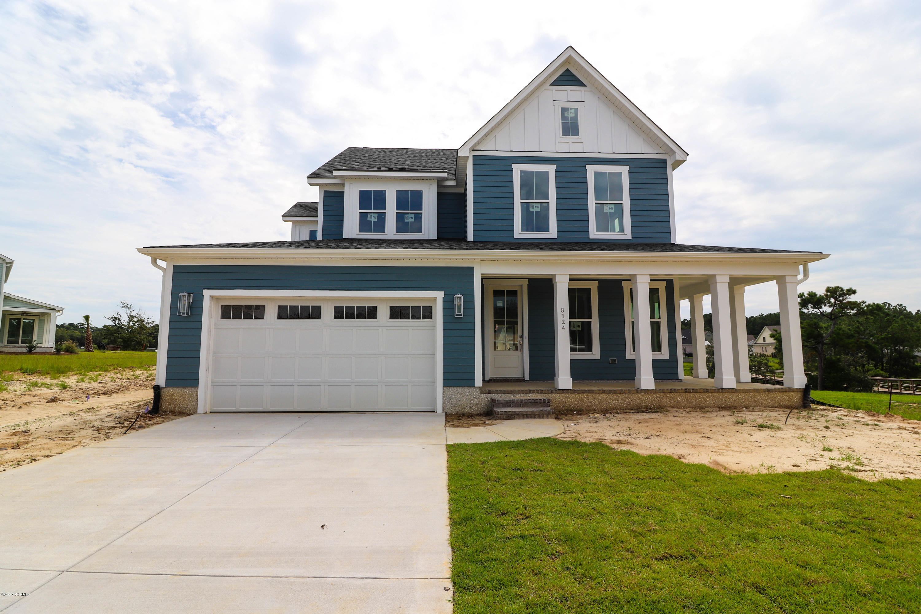 8124 Kemper Court, Wilmington, North Carolina 28411, 4 Bedrooms Bedrooms, ,3 BathroomsBathrooms,Residential,For Sale,Kemper,100229905