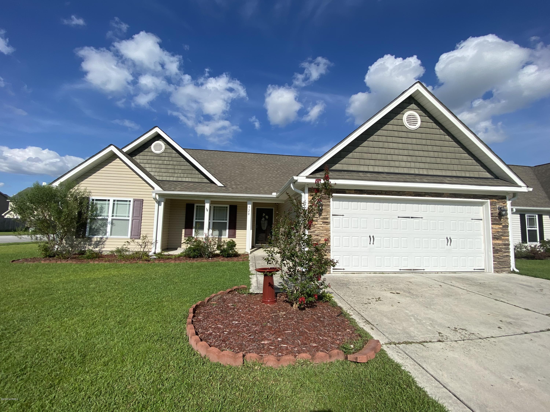 320 Hughes Lane, Jacksonville, North Carolina 28546, 3 Bedrooms Bedrooms, ,2 BathroomsBathrooms,Residential,For Sale,Hughes,100232222