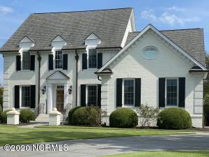 1105 Turnberry Lane, Wilmington, NC 28405