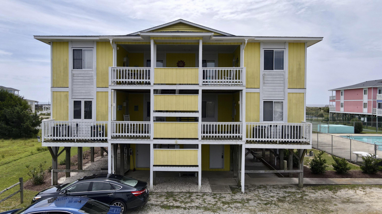 1068 Ocean Boulevard UNIT 9d Holden Beach, NC 28462
