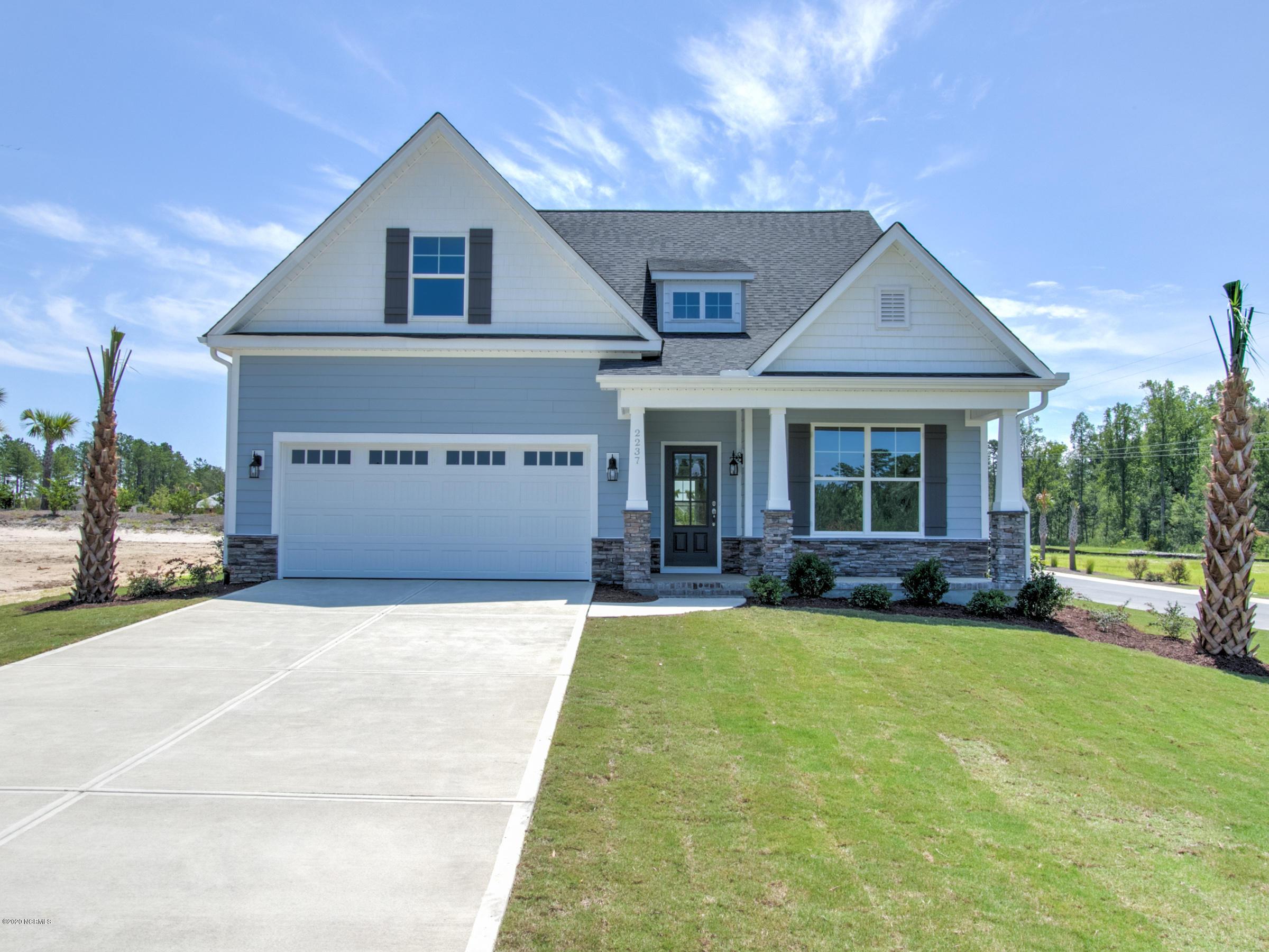 629 Landmark Cove Carolina Shores, NC 28467