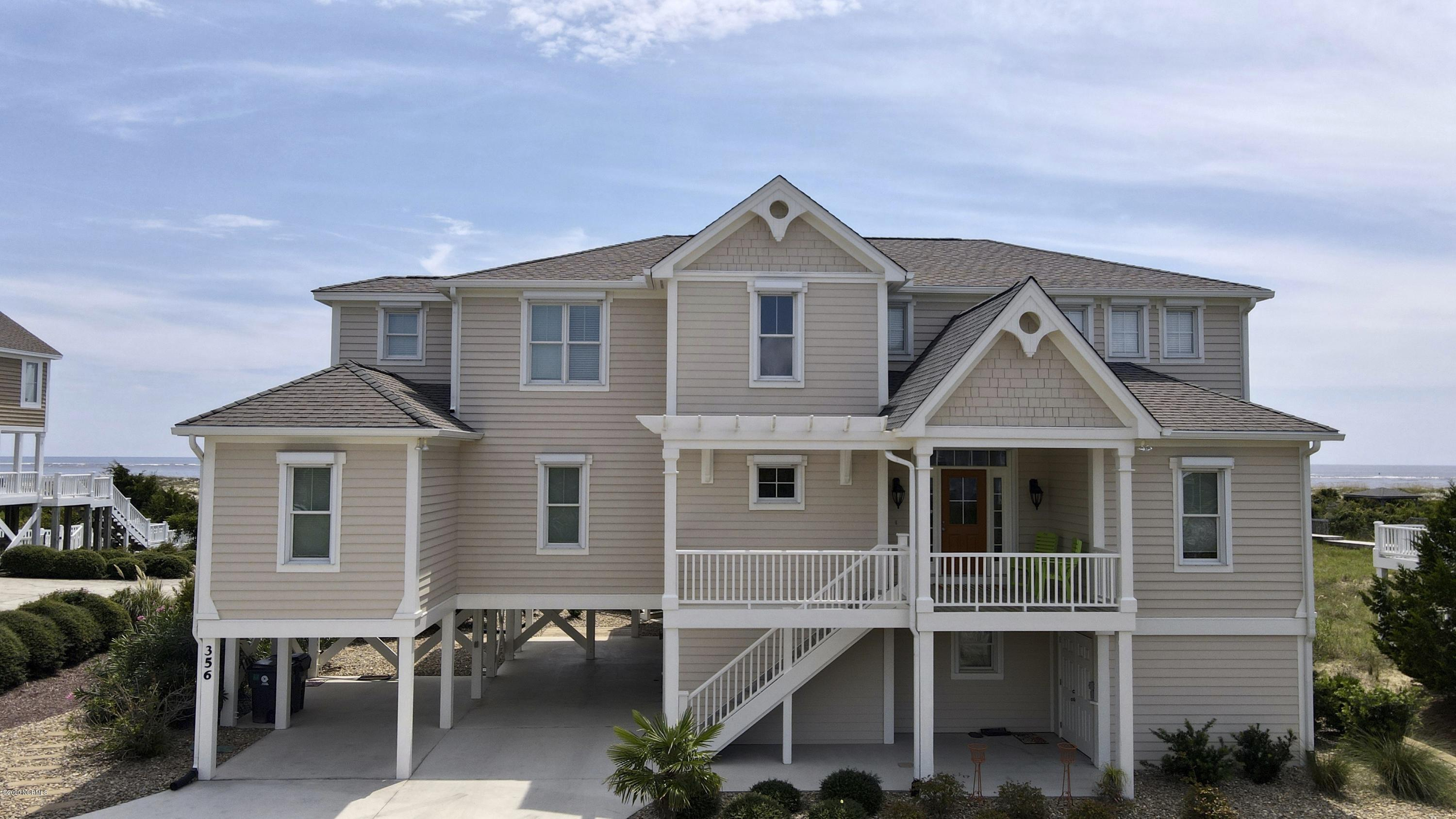 356 Serenity Lane Holden Beach, NC 28462