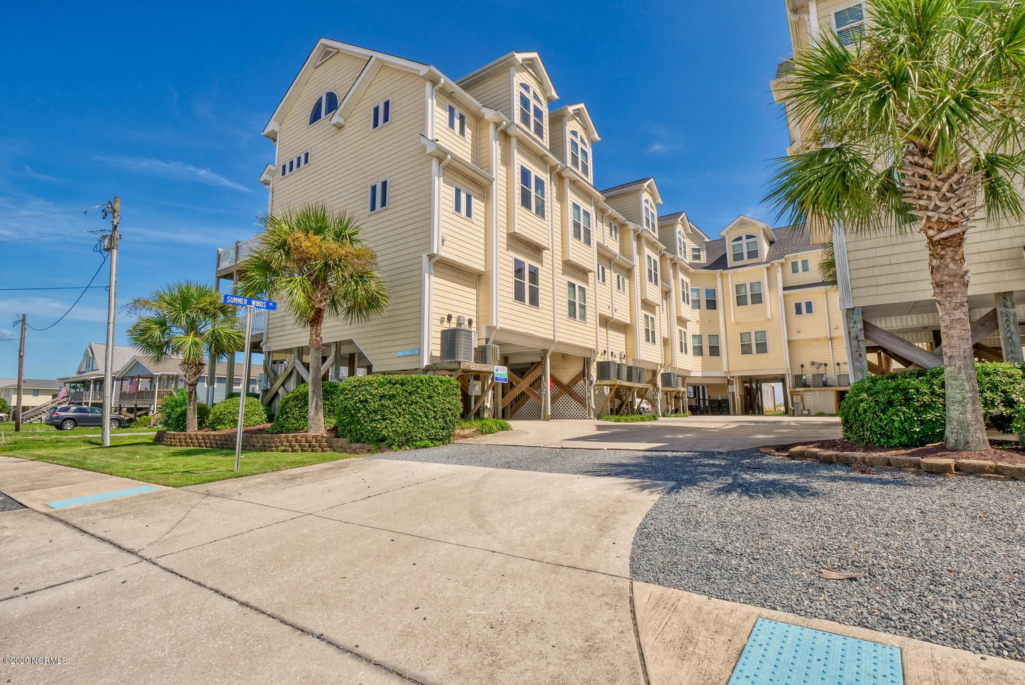 102 Summer Winds Place, Surf City, North Carolina 28445, 3 Bedrooms Bedrooms, ,3 BathroomsBathrooms,Residential,For Sale,Summer Winds,100232574