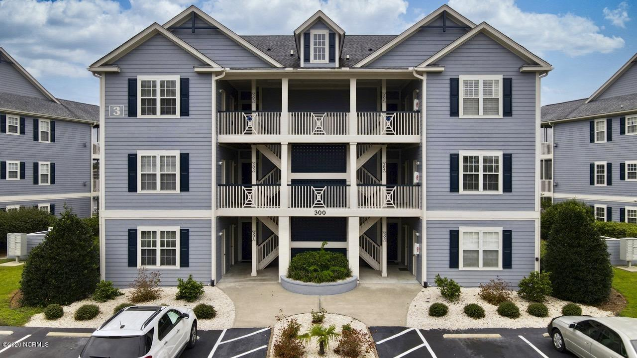 2555 St James Drive, Southport, North Carolina 28461, 3 Bedrooms Bedrooms, ,3 BathroomsBathrooms,Residential,For Sale,St James,100232676