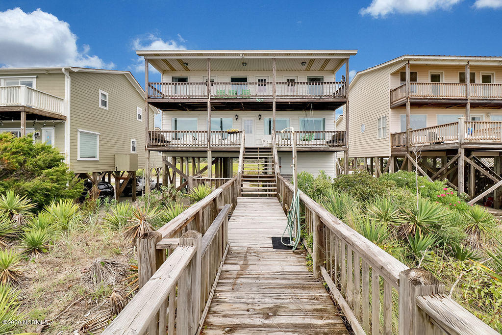 RE/MAX at the Beach - MLS Number: 100233418