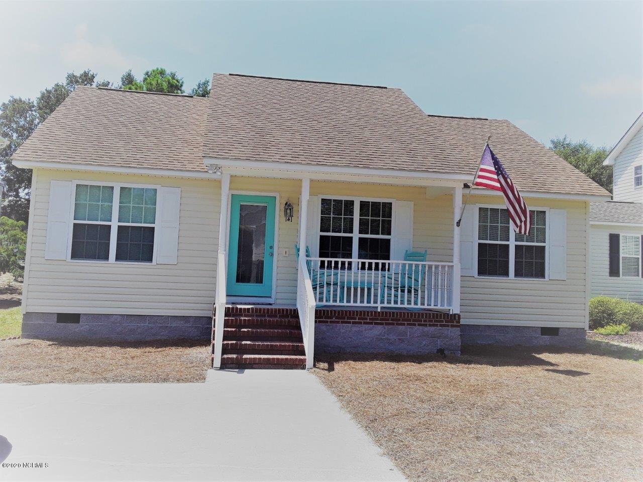 141 12th Street, Oak Island, North Carolina 28465, 3 Bedrooms Bedrooms, ,2 BathroomsBathrooms,Residential,For Sale,12th,100232773