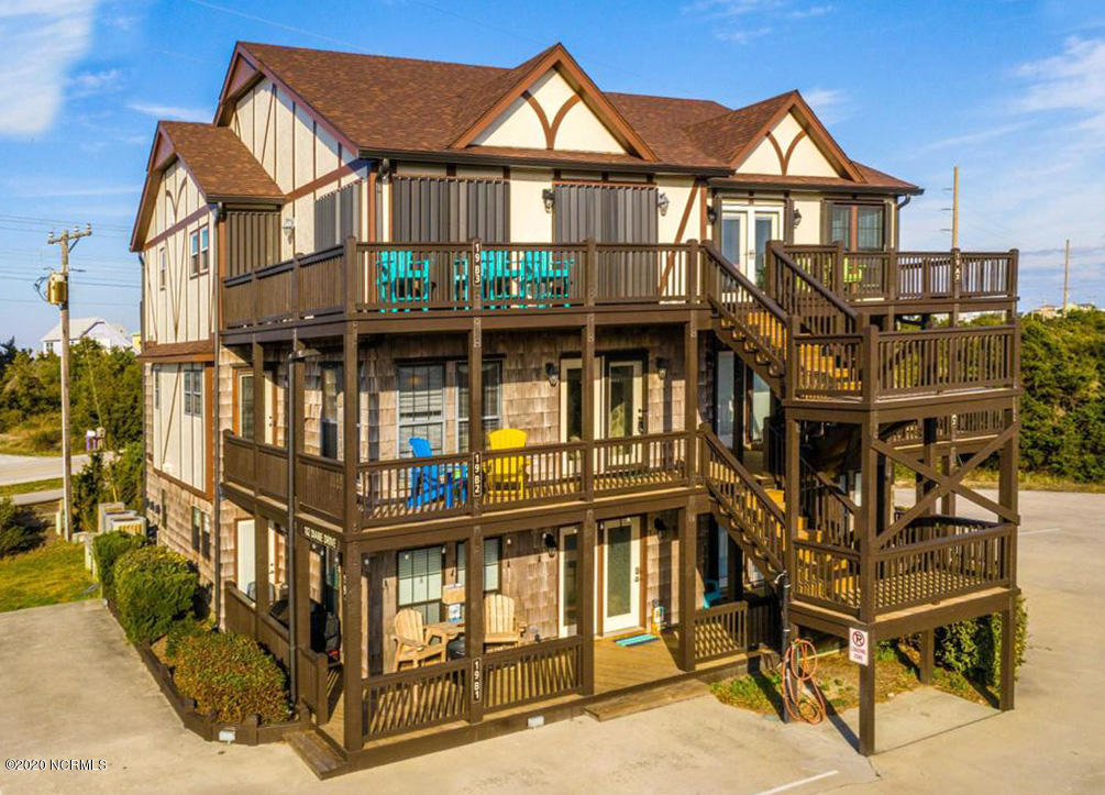 102 Diann Drive, Emerald Isle, North Carolina 28594, 2 Bedrooms Bedrooms, ,2 BathroomsBathrooms,Residential,For Sale,Diann,100233156