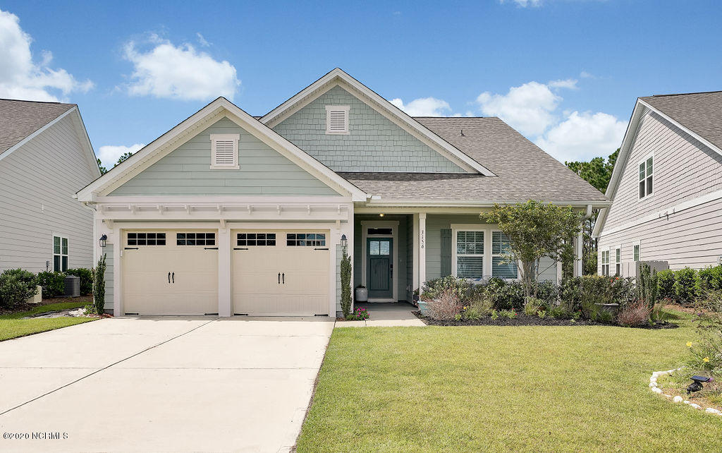 3156 Inland Cove Drive Southport, NC 28461