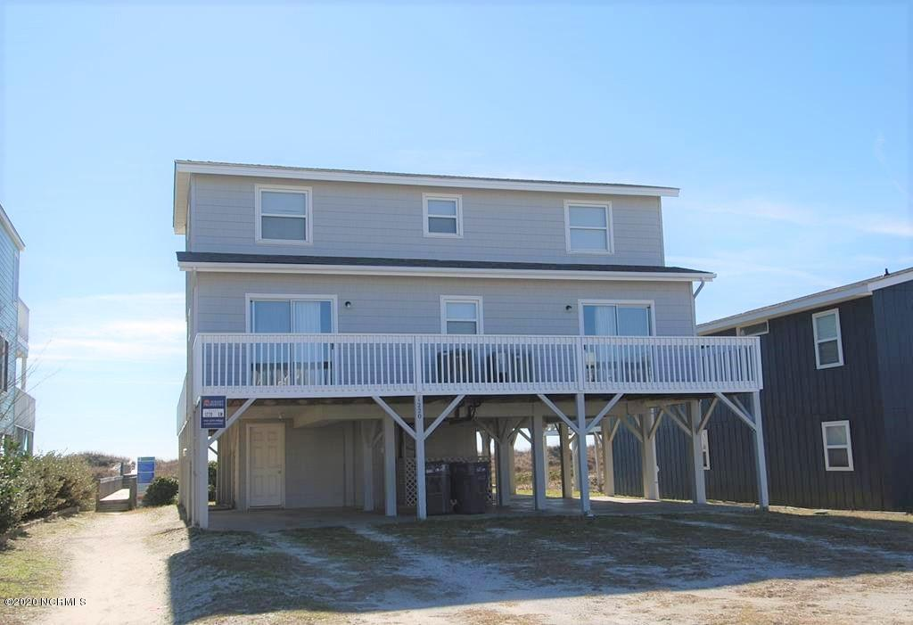 RE/MAX at the Beach - MLS Number: 100233270